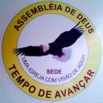 Logo da emissora Tempo de Avan�ar