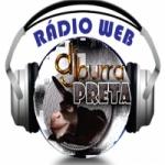 Logo da emissora Rádio DJ Burra Preta O Moral