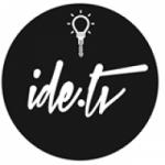 Logo da emissora Portal Ide TV