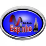 Logo da emissora Web Rádio Espinho