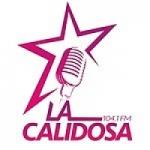 Logo da emissora Radio La Calidosa 104.1 FM