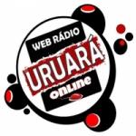 Logo da emissora Uruar� Online