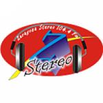 Logo da emissora Radio Zaragoza Stereo 104.4 FM