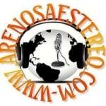 Logo da emissora Radio Arenosa Estéreo