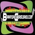 Logo da emissora Radio Baranoa Ciber Stereo
