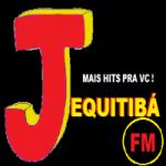 Logo da emissora Jequitibá FM