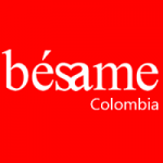 Logo da emissora Radio B�same 97.4 FM