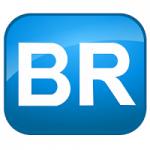 Logo da emissora Boyacá Radio 95.6 FM