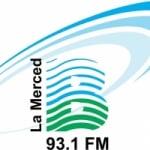 Logo da emissora Radio Brisa 93.1 FM