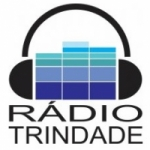 Logo da emissora Web R�dio Trindade