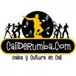 Logo da emissora Radio Cali De Rumba