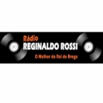 Logo da emissora R�dio Reginaldo Rossi