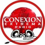 Logo da emissora Radio Conexión Extrema