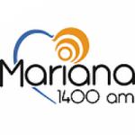 Logo da emissora Radio Emisora Mariana 1400 AM