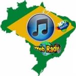 Logo da emissora Joy Brasil