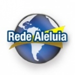Logo da emissora Rádio Rede Aleluia 99.9 FM