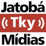 Logo da emissora Web Rádio Jatobá TKY Midias