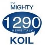Logo da emissora Radio KKAR 1290 AM