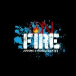 Logo da emissora Jovens On Fire