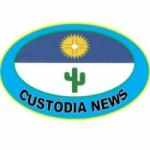 Logo da emissora Rádio Custódia News