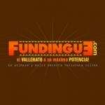 Logo da emissora Radio Fundingue