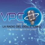 Logo da emissora Radio La Voz de La Patria Celestial 1310 AM