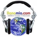 Logo da emissora Radio Llanomio