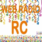 Logo da emissora Web Rádio Respirando Carnaval 2