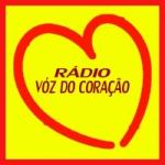 Logo da emissora V�z do Cora��o