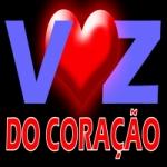 Logo da emissora Vóz do Coração
