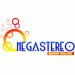 Logo da emissora Radio Omega Stereo Online