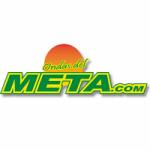 Logo da emissora Radios Ondas Del Meta 1170 AM