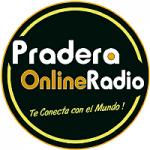 Logo da emissora Pradera Online Radio