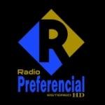 Logo da emissora Radio Preferencial Est�reo HD