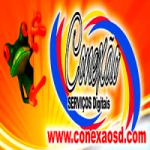 Logo da emissora Conexão SD FM