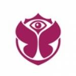 Logo da emissora R�dio Jovempan Tomorrowland