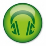 Logo da emissora Rádio Jovempan Teen