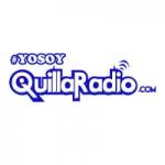Logo da emissora Quilla Radio La Original