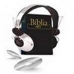 Logo da emissora Radio Audio Biblia