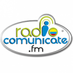 Logo da emissora Radio Comunícate