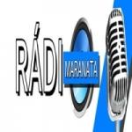 Logo da emissora R�dio Maranata