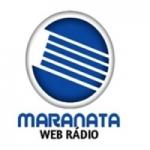 Logo da emissora Maranata Web Rádio