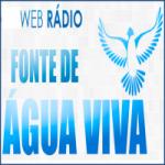 Logo da emissora Web Rádio Fonte de Água Viva