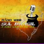 Logo da emissora R�dio Web Sul Brasil
