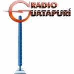 Logo da emissora Radio Guatapur� 740 AM