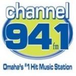 Logo da emissora KQCH 94.1 FM