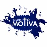 Logo da emissora Radio Motiva