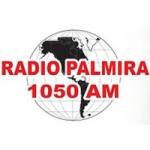 Logo da emissora Radio Palmira 1050 AM
