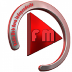 Logo da emissora Nova FM Independente