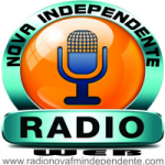 Logo da emissora Web Rádio Nova Independente